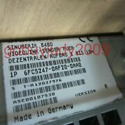 1pc Used Siemens 6fc5247-0af20-0aa0 Fully Tested Quality Assurance