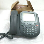 Avaya 4620 4620d01a-2001 Grey Wired Digital Voip Business Phone