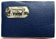 Florida / Ca 1930 Mini-viewbook From Silver Springs Court Hotel And Cottages