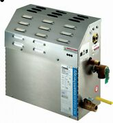 Mr. Steam Ms150ec1x Etempo Ms150e 6 Kw 240v 1ph Steambath Generator Only With...
