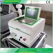 Permanent Hair Removal Machine 808nm Diode Laser Painless Spa Shr Fast Effect
