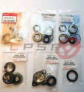 Seal Kit For Audi Tt Hydraulic Power Steering Rack And Pinion