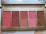 Tarte Cosmetics The Tarte Of Giving Palette - 4 Blushes And 1 Bronzer And Bracelet