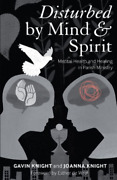 Knight Gavin-disturbed By Mind And Spirit Mental Health An Uk Import Book New