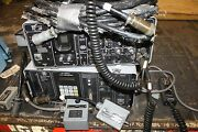 Geophysical Survey Sir 4000 Dt-6000a Tape Recorder With Cables