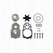 Water Pump Impeller Repair Kit Yamaha Outboard F225-f300 Replaces 6ce-w0078-00