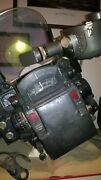 Mig 21 Head Up Gunsight Large Collimator Complete Of The Guncamera And Film Box