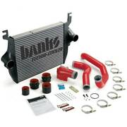 Banks Intercooler Upgrade For 05-07 Ford F250/f50/f450/f550 6.0l Powerstroke