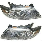 Headlight Lamp Left-and-right In2502113, In2503113 26010cg026, 26060cg026