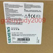 1pc Brand New Siemens 3rw3035-1ab04 Quality Assurance Fast Delivery