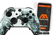 Wolf Xbox One Elite 2 Series Smart Custom Modded Controller Mods For Fps Cod