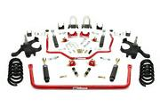 Umi Performance 73-87 Gm C10 Truck Handling And Drop Kit Stage 2
