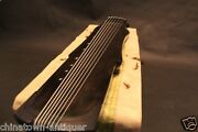 48 Professional Guqin Chinese 7-stringed Zither Instrument Heming Qiuyue 4083