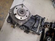 Mercury Outboard Air Compressor Assembly 828123a9