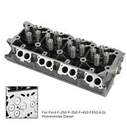 Complete Cylinder Head 22re 22r For 1985-1995 Fit Toyota 2.4l Pickup 4runner