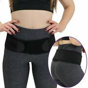 Sacroiliac Support Si Loc Hip Belt For Men And Women Posture Support
