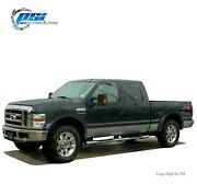 Pop-out Bolt Fender Flares Fits Ford F-250 F-350 Super Duty 08-10 Textured