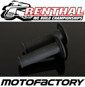 Renthal Full Diamond Firm Grips Fits Husaberg 550fe All Years