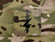 Infrared Multicam Special Forces Support Group Trf Patch British Army Uksf Uk Ir