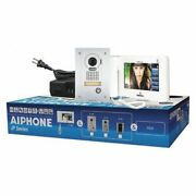 Aiphone Jps-4aedf Video Set7 Screen Size12-3/4 H