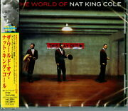 Nat King Cole-the World Of Nat King Cole-japan Cd F25