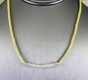Round Diamond Wide Pave Cluster Ladyand039s Necklace Pendant 18k Yellow Gold 1.00ct