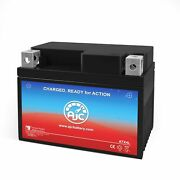 Yamaha Ttr125le 125cc Motorcycle Replacement Battery 2003-2007