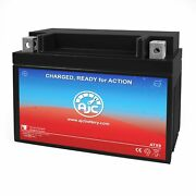 Honda Ch150 Elite 150cc Motorcycle Replacement Battery 1987