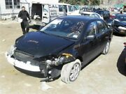 Passenger Right Quarter Panel With Ground Effects Fits 03-08 Corolla 181168