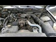 Engine 4.6l Vin W 8th Digit Gasoline Fits 07-08 Lincoln And Town Car 635208