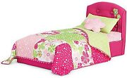 American Girl Bloom Bed And And Bedding Nib Kanani Julie Mia Mckenna Isabelle Ivy