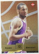 1997-98 Kobe Bryant Collector's Edge 39 Gold Foil Very Rare Mint Condition Dr