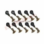 Wholesale Lot 10 Air Blow Horn Brass With Fitting Universal Fit Cars Bikes Cdn