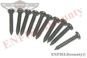Alternator Self Tappers Tapping Screw For Ford 3600 3610 Farmtrac Tractor @usd