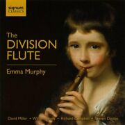 Emma Murphy Recorders - The Division Flute [cd]