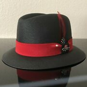 Golden Line Black Lowrider Derby Style Garcia Signature Hat Chicana Lapel Pin