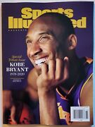 Sports Illustrated Magazine 2020 Kobe Bryant Special Tribute Issue Free Shipping