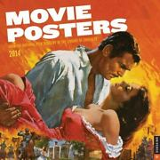 Movie Posters 2014 Wall Calendar From The National Film Registry