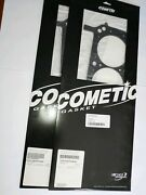 Cometic .045 Mls Head Gasket Set - Ford Svo 4.200 Round Bore, Roush Spec Heads