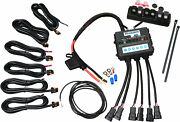 Blu Technology Products Trigger 6 Switch System 3001