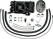Jagg Oil Coolers Horizontal Low Mount Oil Cooler 751-fp2300
