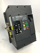 Westinghouse Spb 100 2000a Eo Drawout Pow-r Breaker Lsg W/ 2000 Amp Plug And Shunt