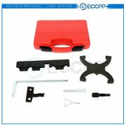 Engine Timing Tool Kit For Ford 1.6 Ti-vct Duratec Ecoboost C-max Fiesta Focus