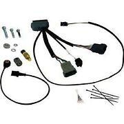 S And S Cycle Map Sensor For Ist Ignition System Installation Kits 55-1037