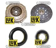 Kit Clutch Claas For Tractor Agricultural Axos 310 320 330 340cl Cx 16106
