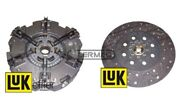 Kit Clutch Renault For Tractor Agricultural Cergos 350 16074
