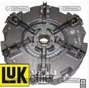 Mechanism Clutch Renault For Tractor Agricultural Cergos 350 15944