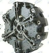 Kit Clutch + Disc Luk For Farm Tractors Orchard Ii 55 60 70 75 85587