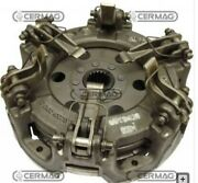 Mechanism Clutch To 6 Levers With Disc Pto Tractor Goldoni Star 3070 00035289