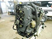 2004 Johnson 50 Hp 4 Stroke Power Head Complete Powerhead J50pl4sr Fresh Water